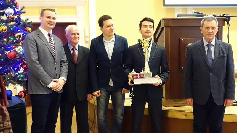 SIMP nagradza absolwentów uczelni iszkół technicznych
