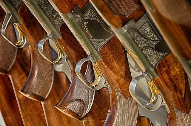 Zawody strzeleckie otytuł Króla (Królowej) Strzelców SIMP